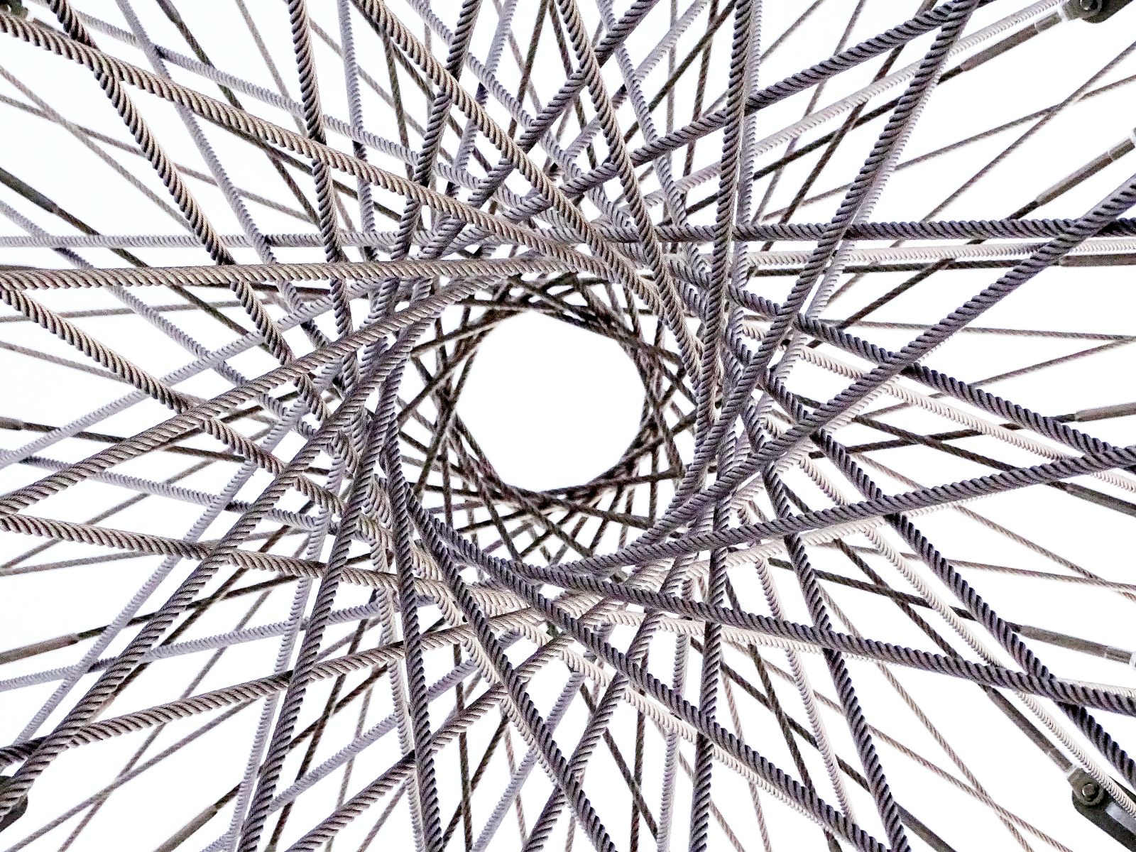 Caleidoscope out of Jakob cables
