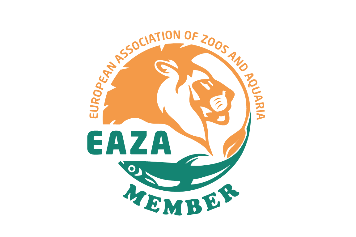 Logo of EAZA